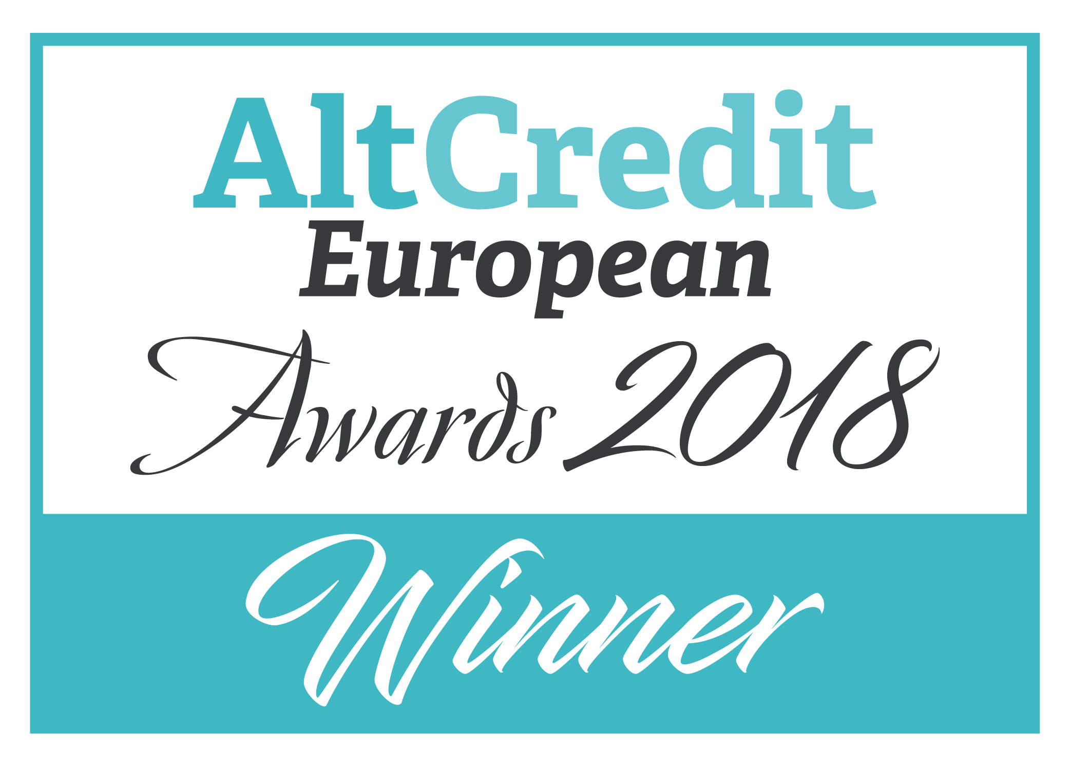 Apera named Alt Credit Intelligence Credit Newcomer of the Year