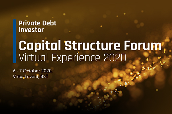 David Wilmot joins the PDI Capital Structure Forum panel