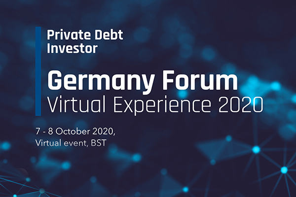 Klaus Petersen joins the PDI Germany Forum panel