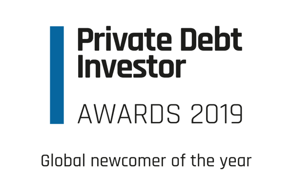 Apera named Global Newcomer of the Year by Private Debt Investor